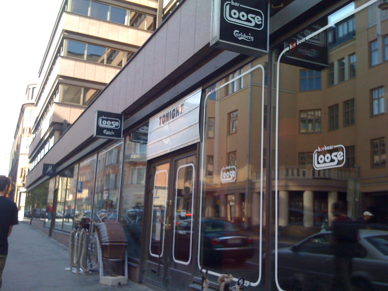 Bar 9 Helsinki