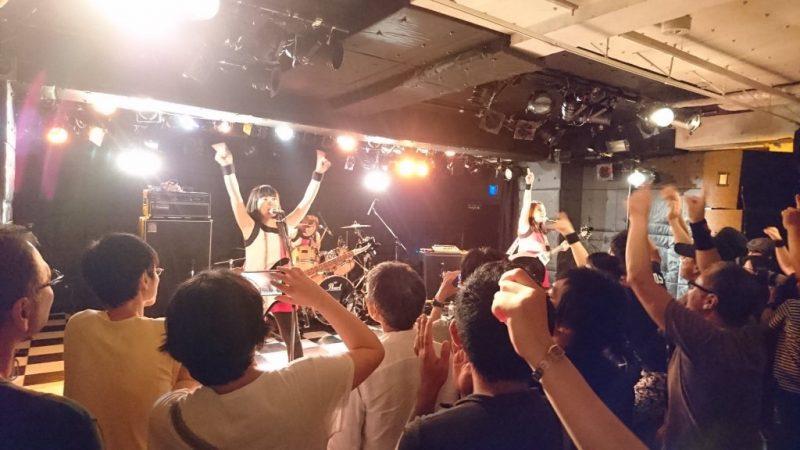 712 day party 2017 大阪 osaka shonen knife s blog
