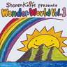 Wonder World Vol.1